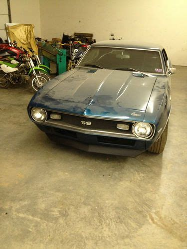 camaro z28 in basement 1969 z28 found in basement newhairstylesformen2014 com