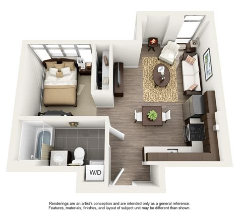 studio apartment layout planner floor plans for an in law apartment addition on your home