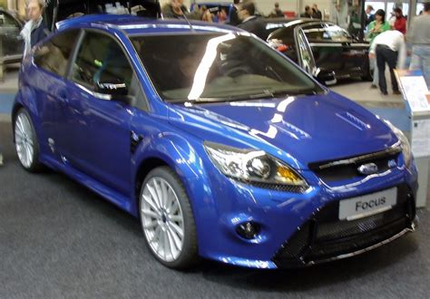Ford Focus Rs 500 Cat Doff 1 ford focus rs mk1 wiki html autos weblog
