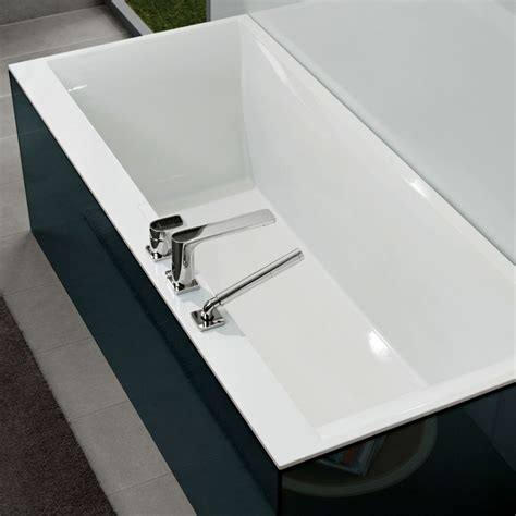 villeroy and boch bathrooms outlet villeroy and boch squaro edge 12 luxury bath uk bathrooms