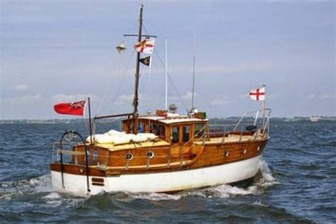 dunkirk ship for sale yachting brokers