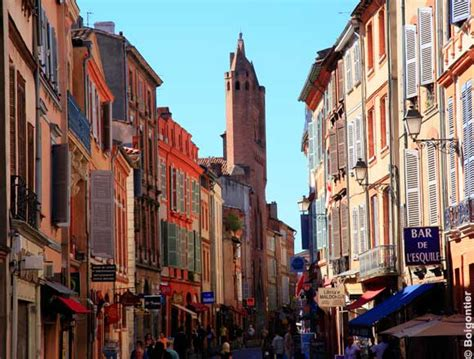 balades shopping  toulouse voyages sncfcom