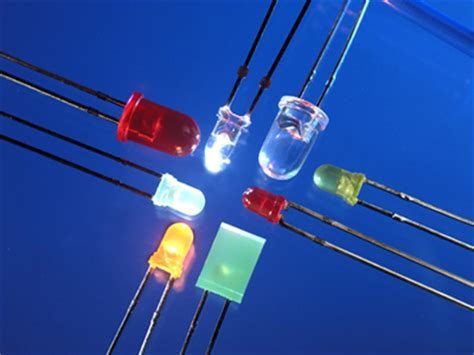 light emitting resistor electronic components an easy to use guide