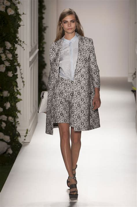 In Runway Looks by Mulberry 2014 Best Runway Looks At