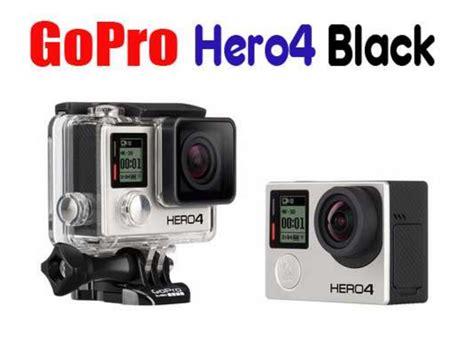 Gopro 3 Plus Dan Spesifikasi harga dan spesifikasi kamera gopro 4