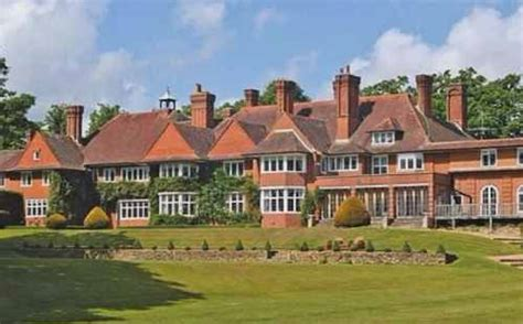 Adele House by Top 10 Most Expensive House Of Popstars