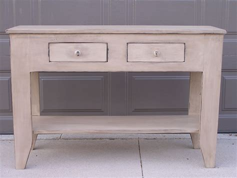 sideboard sofa crafted primitive sofa sideboard table by out there