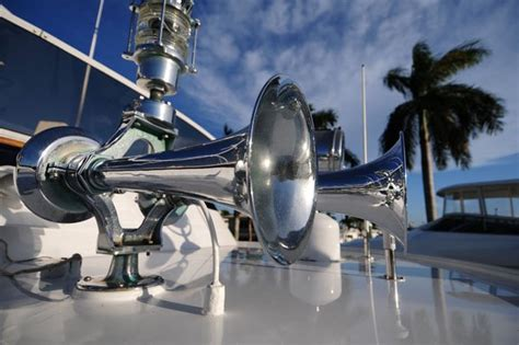 boat horn name boat repair momentary switches boatus magazine
