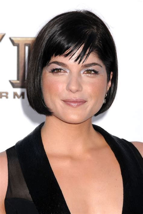 Selma Blair Haircut Friends