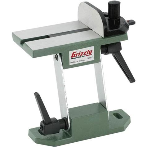 bench grinder rest optional heavy duty tool rest grizzly industrial