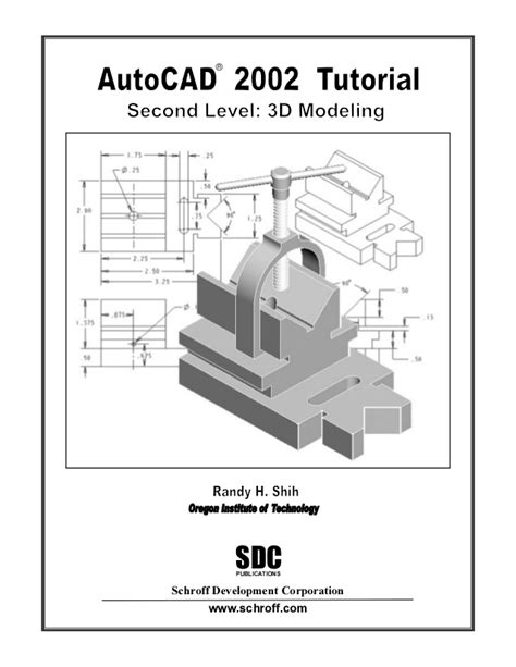 autocad 2007 tutorial 3d modeling autocad 2002 tutorial 3d modeling