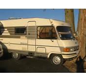 Hymer B 564 Occasion Porteur Citroen 25L D  Camping Car