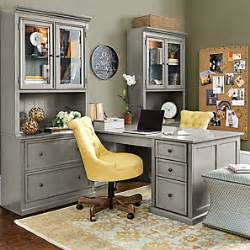 modular office furniture modular home office furniture ballard designs