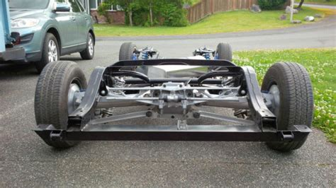 c1 corvette restomod for sale c1 corvette restomod rolling chassis w title