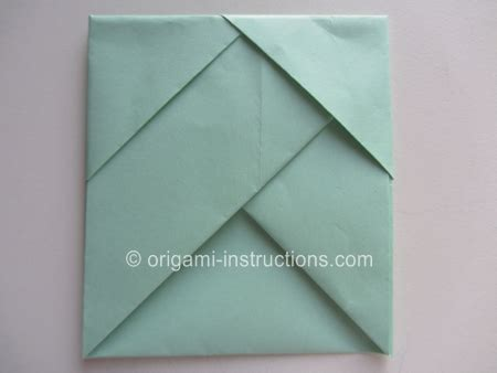 Origami Synonym - image gallery letter fold