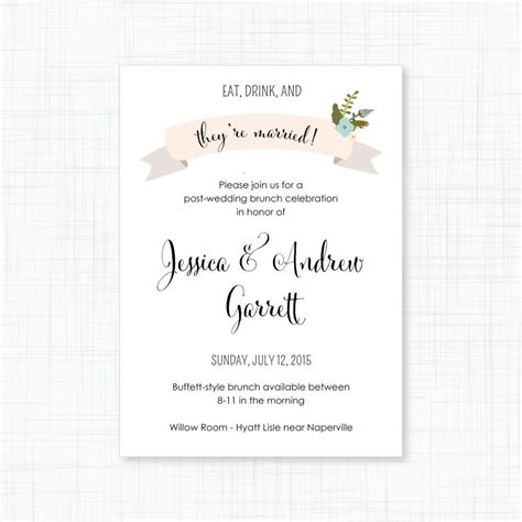 Wedding Invitation Wording Hosting wedding invitation wording hosting wedding