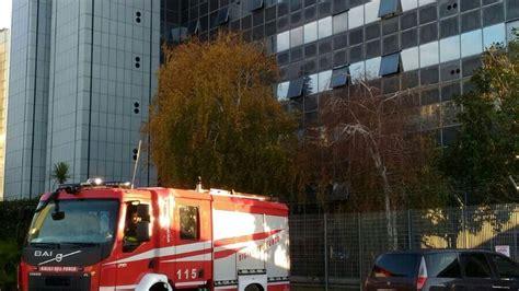 ufficio dogane roma tor pagnotta incendio all ufficio delle dogane e dei monopoli