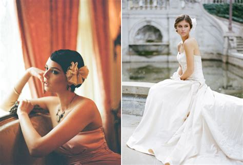 32 Most Fabulous The Rein Of The Ruche Looks by Ruche Bridal Collection Polka Dot