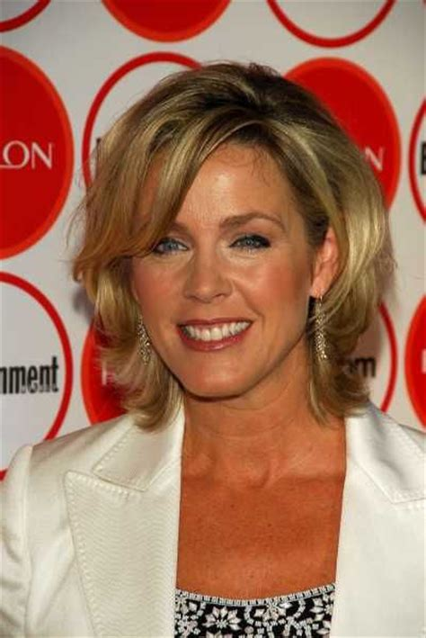deborah norville hairstyles over the years deborah norville hairstyles pictures photos of deborah