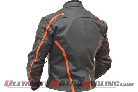 Aeromoto Sport Air Leather Motorcycle Jacket Review