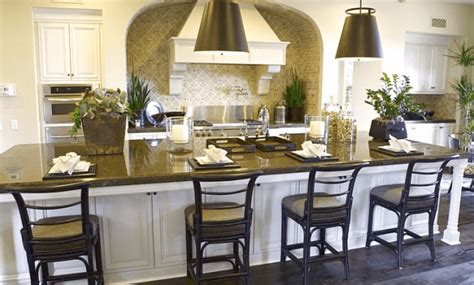 kitchen island with seating for 4 how to design large kitchen island with seating for 4