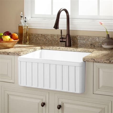 great drop in farmhouse kitchen sinks black images home