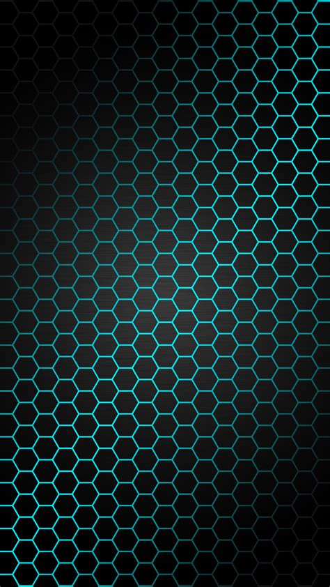background pattern hexagon blue hexagon pattern galaxy s4 wallpaper 1080x1920