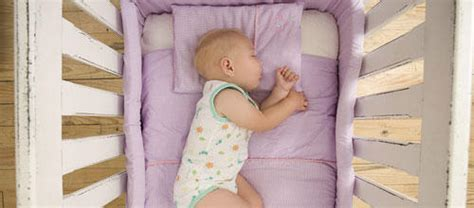 comment faire dormir bébé dans sa chambre comment gagner de la place dans mon appartement quand la
