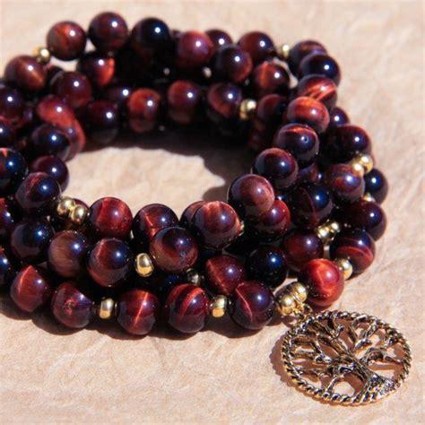 mala for healing mala prayer buddhist mala healing necklace