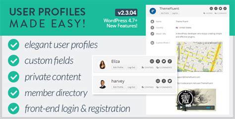 user profiles made easy v2 3 04 plugin