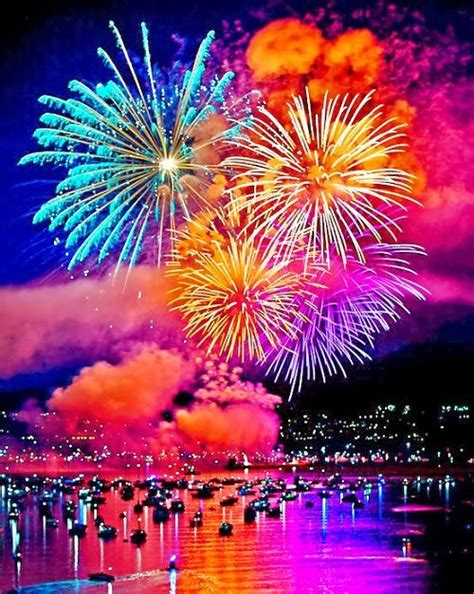 sydney the harbour city australia happy new year i