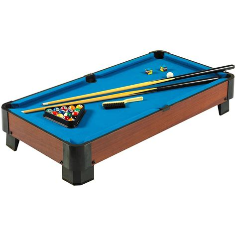 hathaway sharp shooter 40 inch table top pool table the