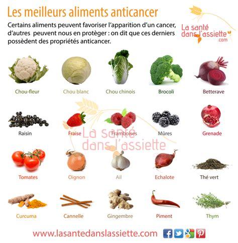alimenti anticancro les meilleurs aliments anticancer 27 cuisine biens fait