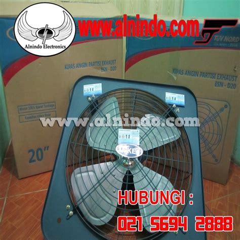 Exhaust Fan Esn D20 3 exhaust fan cke 20 inch spesifikasi jual harga