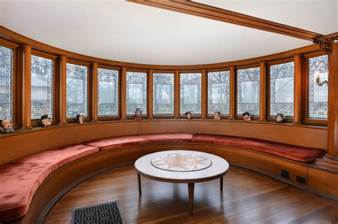 sale  home frank lloyd wright designed