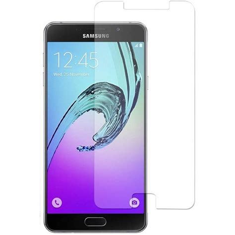 Tempered Glass A5 samsung a5 2017 tempered glass screen protector 0 3mm