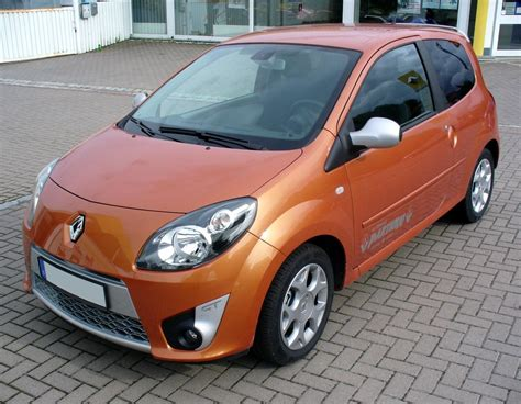 renault orange file renault twingo ii phse i gt funken orange jpg