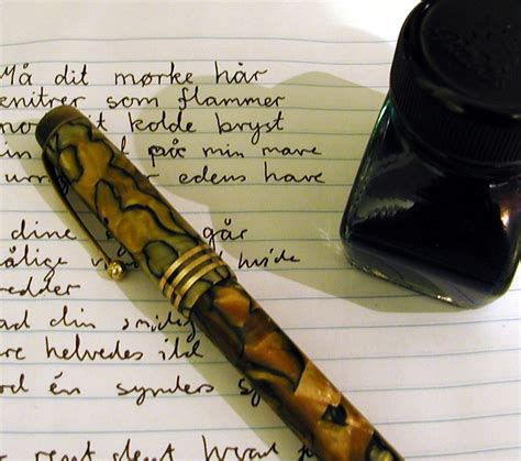 how to remove ink writing from paper free pen ink and paper stock photo freeimages