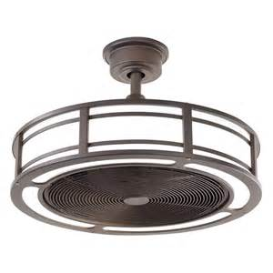 cage enclosed ceiling fans home decorators collection bentley ii 18 in outdoor