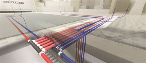 Uponor Plumbing Systems by Aquapex Plumbing Systems Durable Reliable Performing