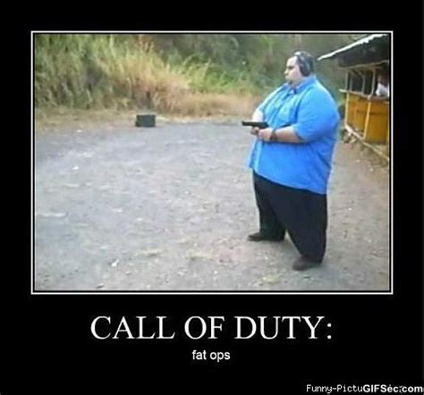 Funny Call Of Duty Memes - call of duty fat ops