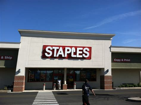 Office Supplies Hton Va Staples 11 Reviews Office Equipment 1601 Willow Lawn