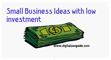 Home Business Ideas Lebanon Profitable Business Ideas With Low Investment For Startups