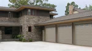 anderson garage door anderson garage doors steel doors model 65