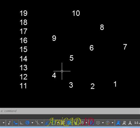cara membuat nomor halaman agar berurutan nomor berurutan archives arsicad id