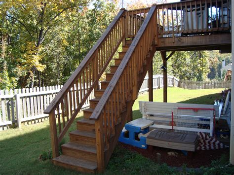 Banister Installation Kit Cheme Construction Inc Decks Amp Railings