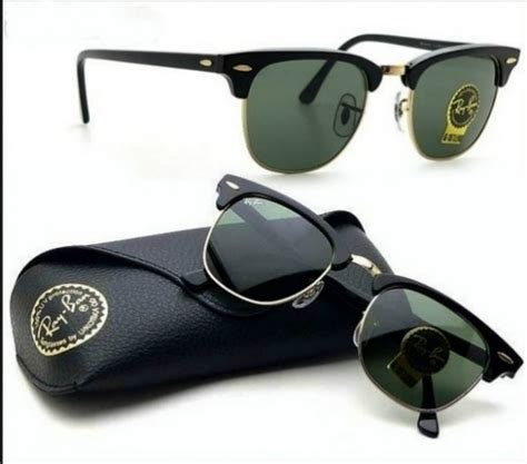 Kacamata Rayban Kualitas Premium Mursh jual kacamata rayban clubmaster kualitas premium jecfourteen