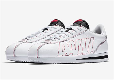 kendrick lamar x nike kendrick lamar x nike cortez kenny 1s