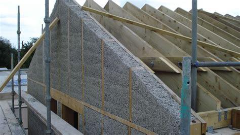 House Plans For Builders hempcrete new build stowupland the limecrete company