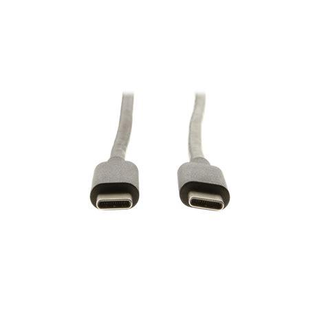c c e usb 3 1 type c to c passive e marker cable vl150 chip